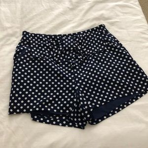 Lauren Conrad Disney Shorts